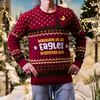 Go Ahead Eagles Collectors item: GAE Kersttrui 2020