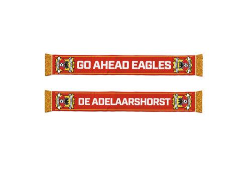Go Ahead Eagles Sjaal 'De Adelaarshorst'