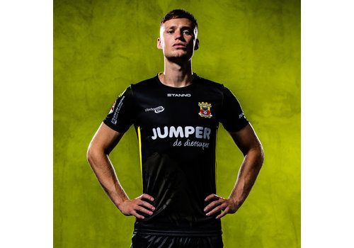Stanno Go Ahead Eagles Uitshirt 2020/2021 - Junior