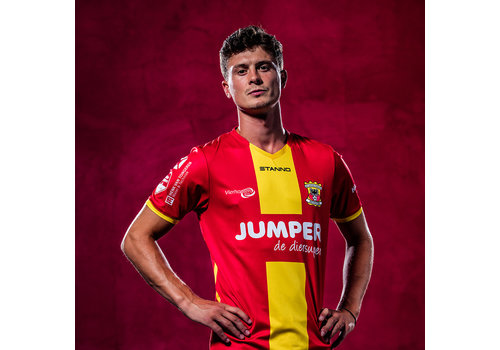 Stanno Go Ahead Eagles Thuisshirt 2020/2021 - Adult
