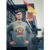 Sweater Bulldog Sam Beukema
