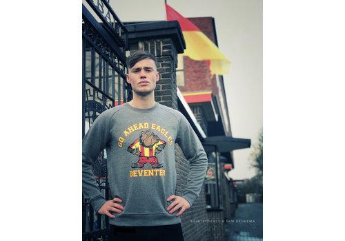 Go Ahead Eagles Sweater Sam Beukema