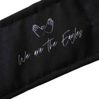 Mondkapje We are the Eagles