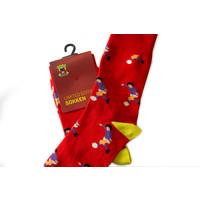 Limited Edition Go Ahead Eagles sokken