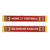 Go Ahead Eagles Sjaal 'Home of Football' Go Ahead Eagles