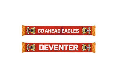 Go Ahead Eagles Sjaal 'Deventer'
