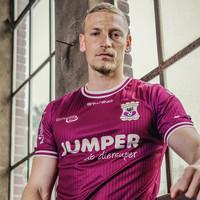 PRE-ORDER Go Ahead Eagles Uitshirt 2021/2022 - Senior