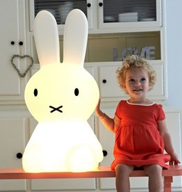 MR MARIA Nouvelle Lampe Miffy XL