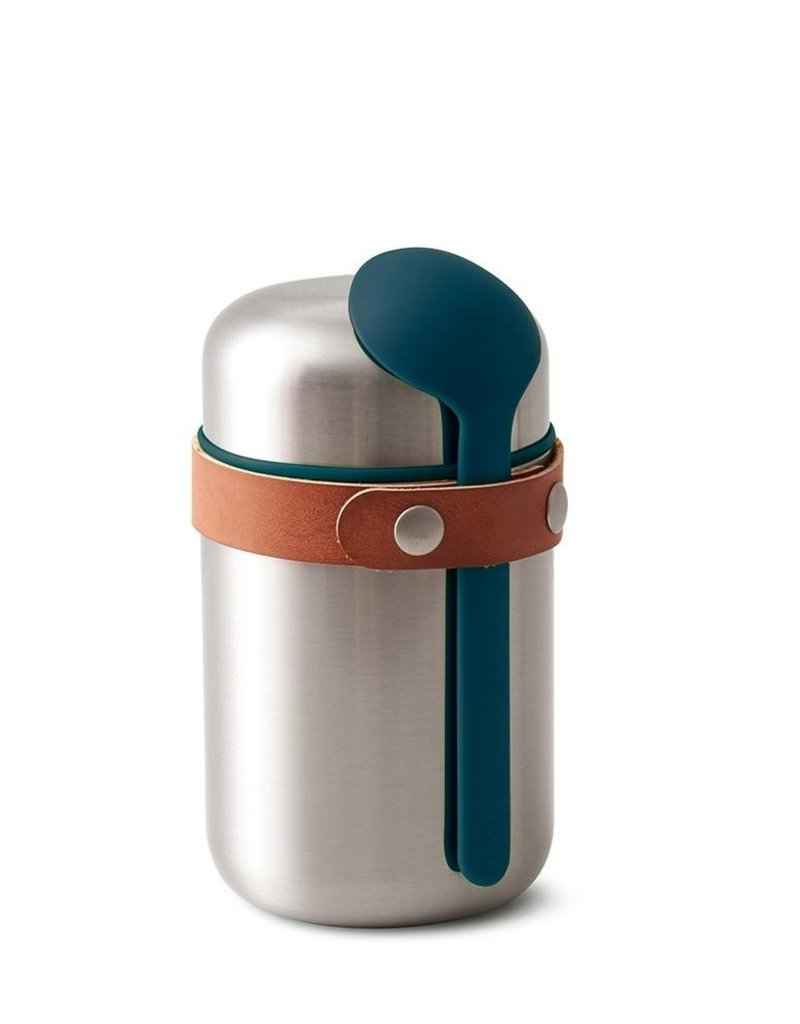 BLACK AND BLUM Insulated Food Flask By Black+Blum