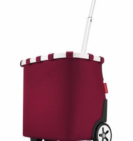 REISENTHEL Shopping Cart Carrycruiser Black polka dot Reisenthel