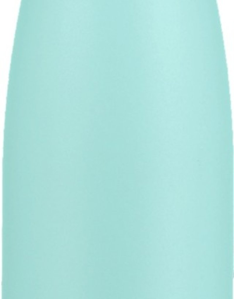 CHILLY Insulated bottle Pastel Blue 500ml Chilly's