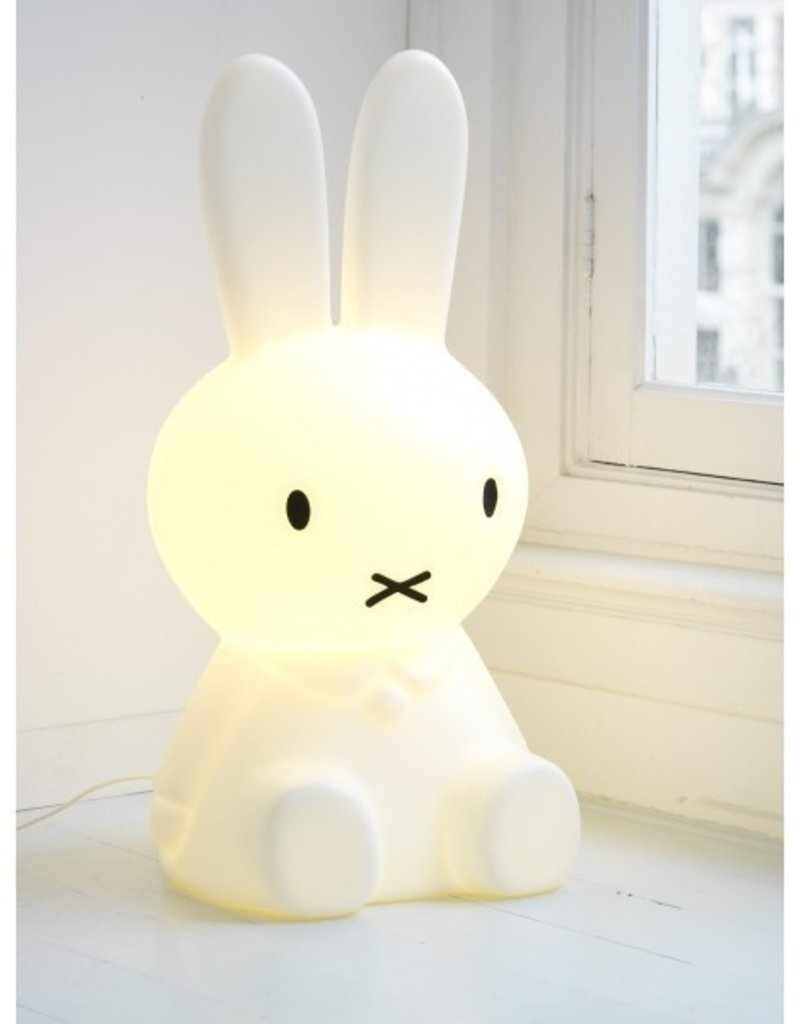 MR MARIA New Miffy Lamp
