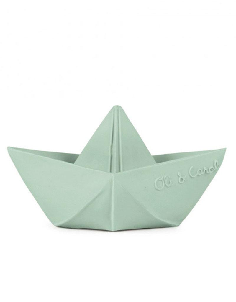 OLIANDCAROL Boot Origami Mint Oli en Carol