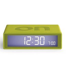 LEXON Alarm Clock Flip  Lexon