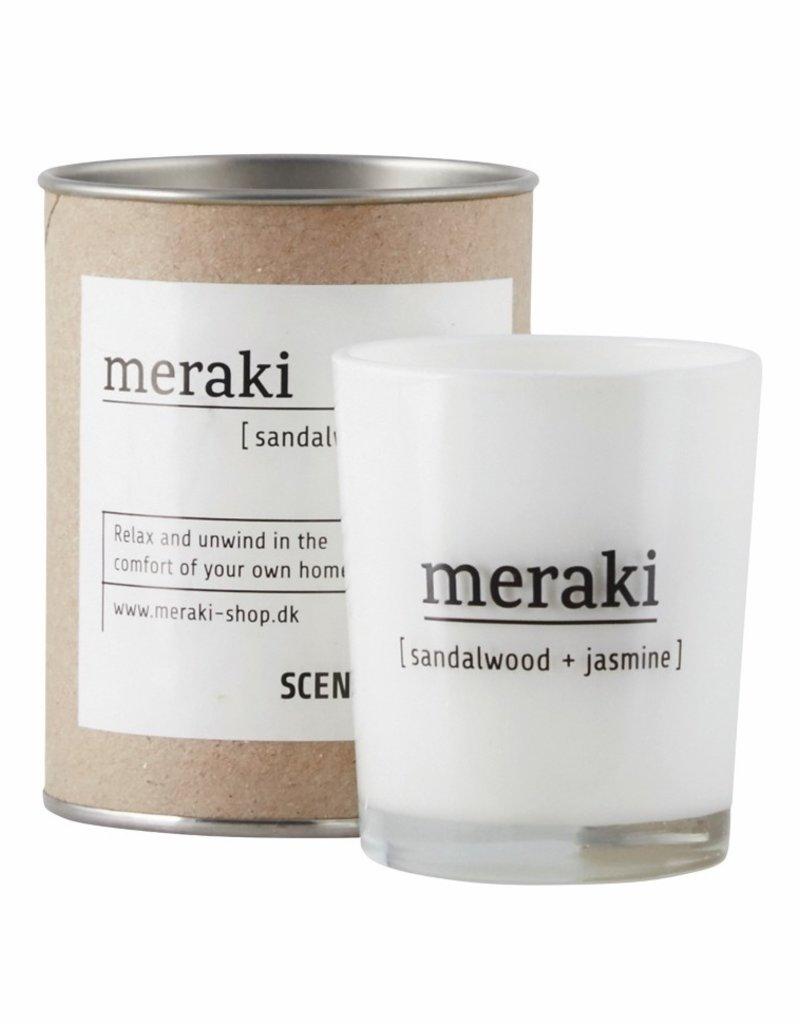 MERAKI Mkbougie fresh cotton