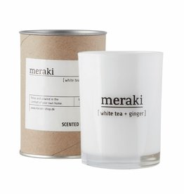 MERAKI Mkbougie fresh cotton