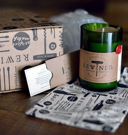 REWINED Rewined  Scented Candle