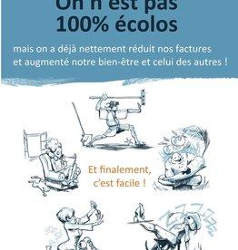 IMAGINE UN COLIBRI It is not 100% ecolo