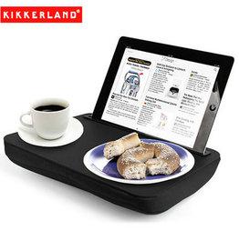 KIKKERLAND iBed Lap Bureau Zwart