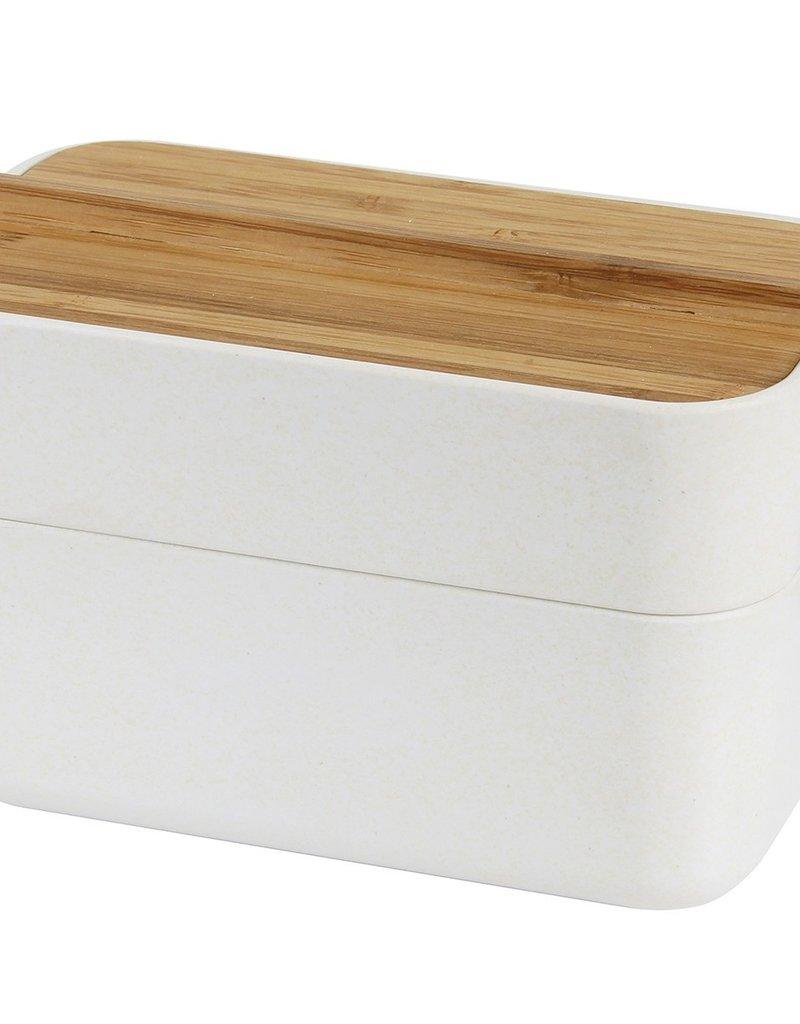 LEXON Box Cotton Zen Cotton Box