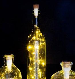 SUCKUK Bottlelight string licht
