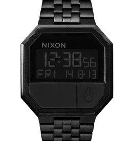 NIXON Voer All Black Nixon opnieuw uit