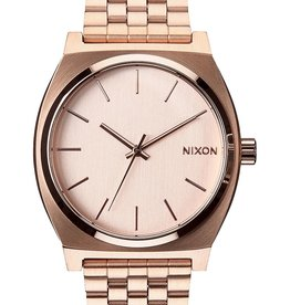 NIXON Time Teller All Rose Gold Nixon