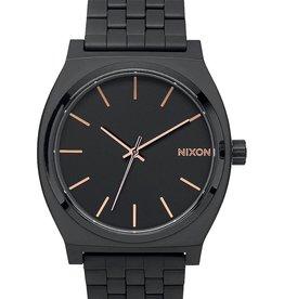 NIXON Time Teller gepolijst Gunmetal Nixon