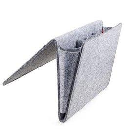 KIKKERLAND Cover Bed XL - Bedside pocket