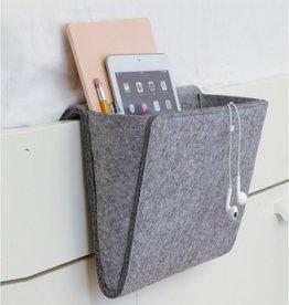 KIKKERLAND Cover-Bed - Nachtkastje zak