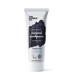 HUMBLE Toothpaste Natural The Humble
