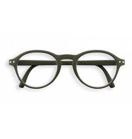 IZIPIZI #F Een leesbril Opvouwbaar Model F Izipizi