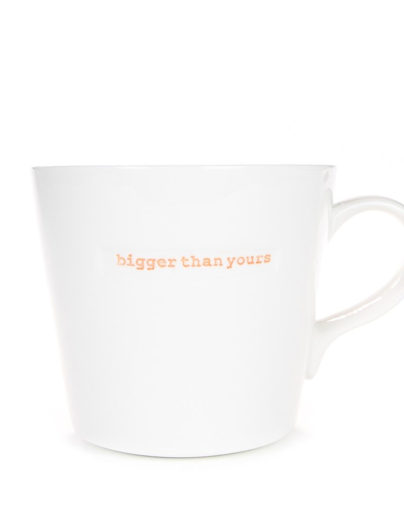 KEITH BRYMER JONES Mug XL Big Love Keith Brymer Jones