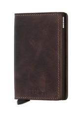 SECRID Porte cartes Slimwallet Vintage Secrid