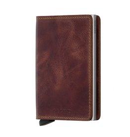 SECRID Wallet Slimwallet Vintage Secrid
