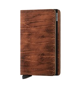 SECRID Wallet Slimwallet Secrid Dutch Martin
