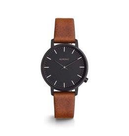 KOMONO Horloge Van Komono Harlow