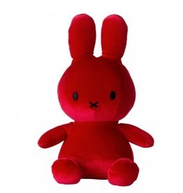 BON TOY Plush Miffy Velour