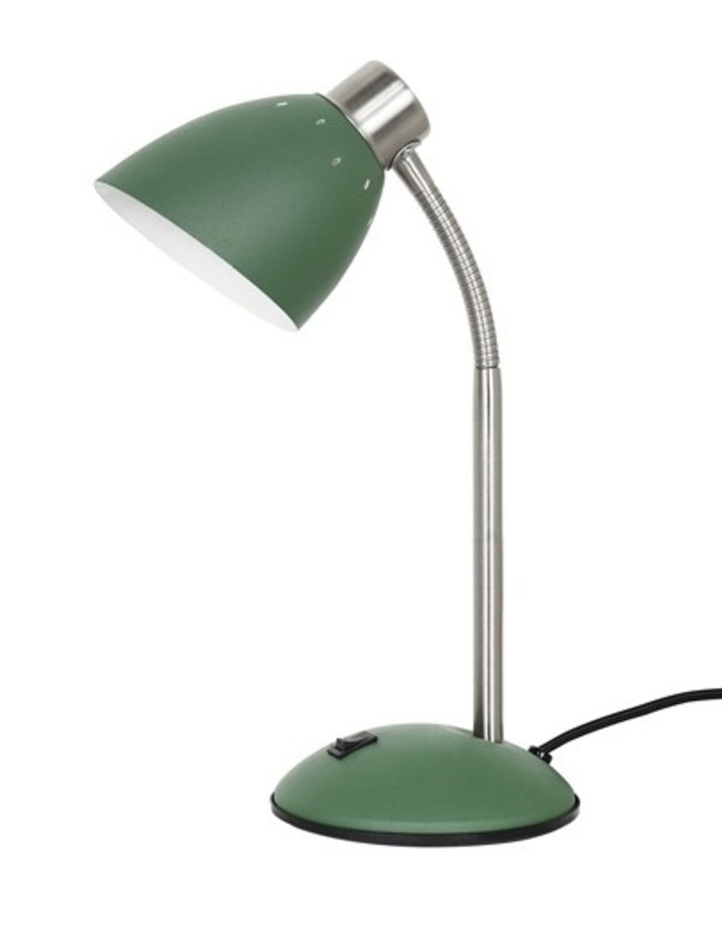 PRESENT TIME Desk Lamp Dorm This Time