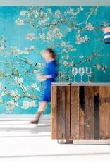 IXXI Panneau Amandier en Fleurs de Van Gogh Ixxi