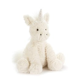 JELLYCAT Fuddelewuddle unicorn