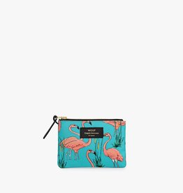 WOUF W small pouch aw17