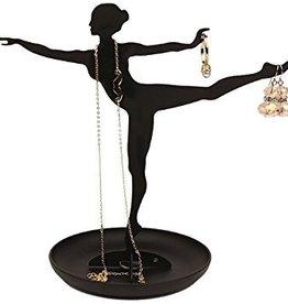KIKKERLAND Door Jewelry Kikkerland
