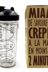 A DOMO Miam : Kit à Crèpes Cookut