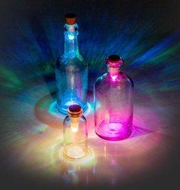SUCKUK Bottlelight multicolor