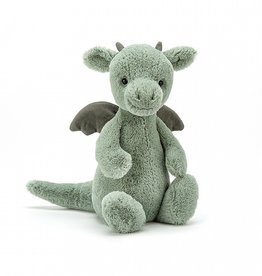 JELLYCAT Dragon Bashful Jellycat