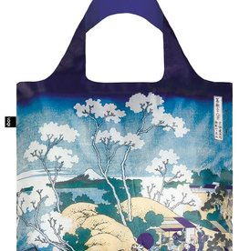 ABODEE Tote Bag LOQI m hokusai vague