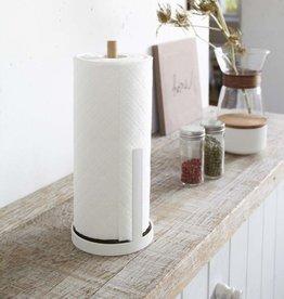 ABODEE Tosca paper towel holder by Yamazaki