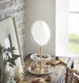 ABODEE Dienbladen en spiegel sieradenhouder Tosca Yamazaki