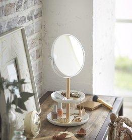 Trays and Mirror Jewelry Holder Tosca Yamazaki